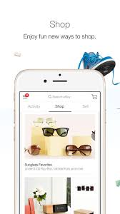 ebay app gets redesigned with new home screen navigation bidding