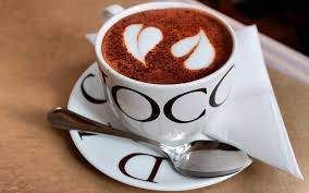 Salep Hd hd wallpaper coffee addict silver spoon wallpaper cupcakepedia