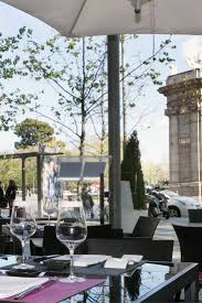 toast your time in madrid on independencia u0027s alfresco patio with a