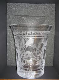Rosenthal Glass Vase Rosenthal Antique Price Guide
