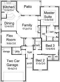 61 best houses images on pinterest dream house plans open floor