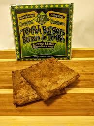 pret cuisine original tempeh burgers green cuisine