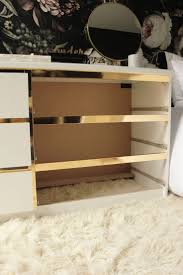 ikea hemnes 3 drawer dresser with mirror best ideas about malm on