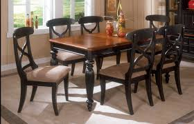Legacy Dining Room Set by Legacy Classic Salem Creek Rectangular Leg Extension Dining