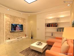 modern living tv living room amazing simple living room wall ideas simple living