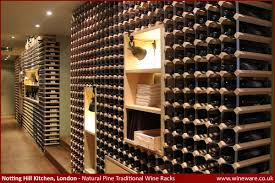 wine racks for restaurants bars and shops uk wineware co uk