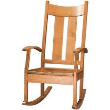 Rocking Chair Or Glider Aspen Rocking Chair Amish Rocking Chairs And Gliders U2013 Amish Tables
