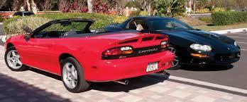 camaro factory stock ricks camaro parts