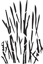 cattail stencil free download clip art free clip art on