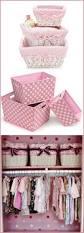 how to clean wicker baskets nursery closet organization easy diy baby closet organization