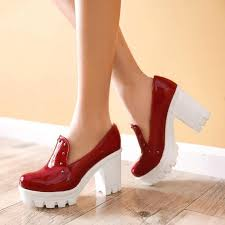 Comfort Shoes For Women Stylish Fashion Charm Show Comfort Shoes For Women Fashion Square Flat