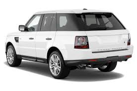 2010 land rover range rover sport reviews and rating motor trend