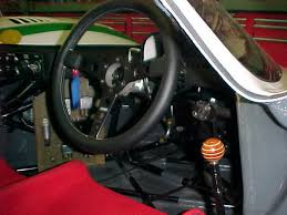 porsche 917 interior a blob about the carrera gt s wooden knob brake banzeen