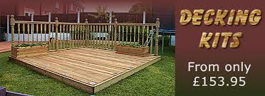 savoy timber introduce decking kits to the uk market company