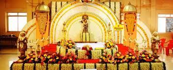 hindu wedding decorations kerala hindu wedding stage destination weddings