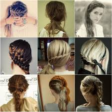 prom half up hairstyle half up half down hairstyles urban hair co