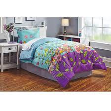Bed And Bath Bath Accessories Shopko by Peanut U0026 Ollie Floral Comforter Set Shopko