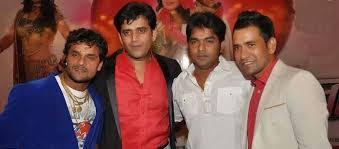 top 10 bhojpuri cinema actors by movies in 2016 2017 zee wiki
