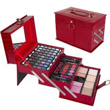 best makeup kits for makeup artists makeup kit with eye shadows powders and brushes makeup