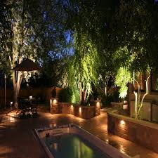 Kichler Led Landscape Lighting by Serene Various Outdoor Landscape Lighting Design Ideas Then