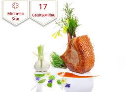 credit cuisine le floris restaurant 1 michelin chf 200 credit buyclub geneva