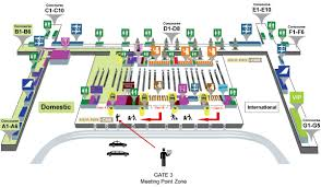 suvarnabhumi airport arrival floor plan meeting point zone meeting point zone at suvarnabhumi airport floor map