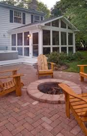 patio examples best 25 screened in deck ideas on pinterest screened in porch