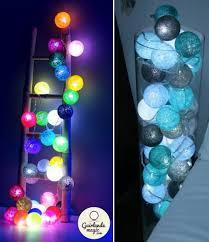 guirlande pour chambre bébé guirlande lumineuse de décoration