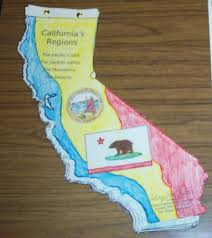 california map project california facts map and state symbols enchantedlearningcom