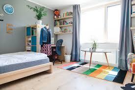 Schlafzimmer Komplett Verdunkeln Vorher Nachher Leonas Zimmer Wohn Projekt Der Mama Tochter