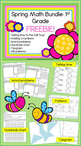 thanksgiving activities 1st grade 61705 best math for first grade images on pinterest teaching