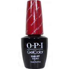 opi gel color amore at the grand cannal by opi gel color gcv29