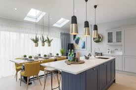 In The Green Kitchen - new home view putt down roots on the green independent ie