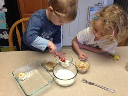 tips to enjoy cooking with kids frugal lancaster for instance you might say after we are finished children who wash their hands and then sit at the table waiting patiently will be served