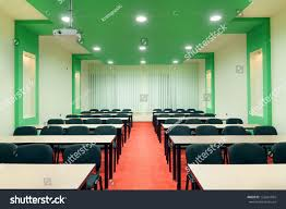 interior conference room simple modern style stock photo 122661004