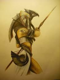 horus dios egipcio by sorenelrowien d3eswj2 jpg 774 1032 fr