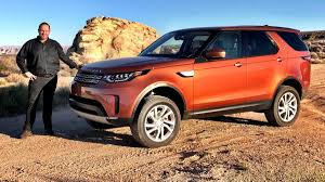 orange land rover discovery land rover discovery 3 0 tdi v6 review u0026 driving report drive