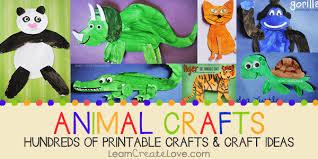 printable animal activities animals1 png