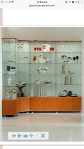 3 door display cabinet 10 best curved glass jewellery cabinets images on pinterest