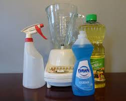 using horticultural sprays and how to make insecticidal soap spray