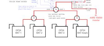 wiring diagram for rv batteries u2013 the wiring diagram u2013 readingrat net