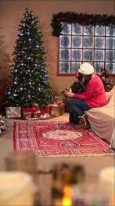 itwinkle christmas tree itwinkle pre lit tree