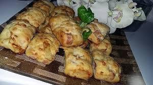 cuisiner des saucisses de strasbourg recette de mini cake au mascarpone saucisse de strasbourg chevre