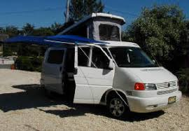 Vw Awning Shady Boy Awning On A Vw Eurovan 062004 Nj Country Homes Campers