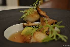 cuisine patisson coquille shiitake patisson eryngii picture of the gatsby