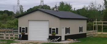 The Pole Barn Affordable And Modern Pole Barn House U2013 Designinyou