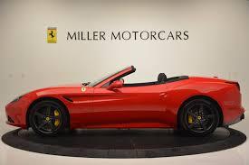 Ferrari California 2013 - 2016 ferrari california t handling speciale stock f1723b for
