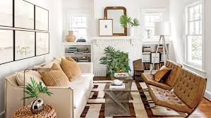 organized living room decorating mistakes that make your home look messy southern living