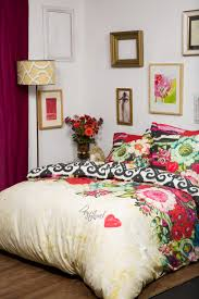 make your home your palace with desigual this beautiful floral