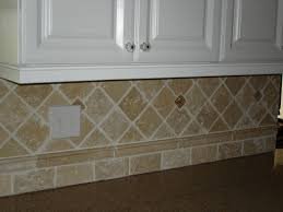 mosaic kitchen backsplash inspirations with decorative ceramic